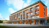 Singapore international hight school – Gamuda Gadern at Ha Noi